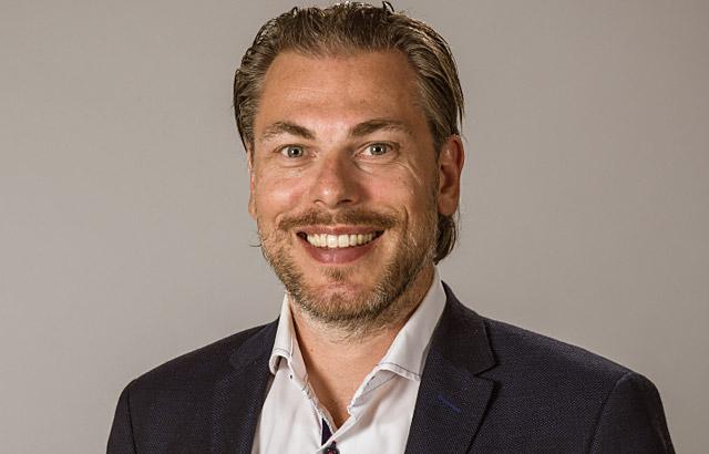 Magnus Malmström