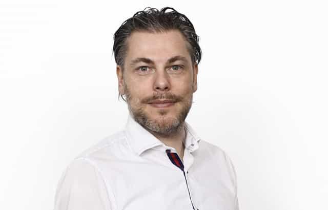 Magnus Malmström | Nexus Group