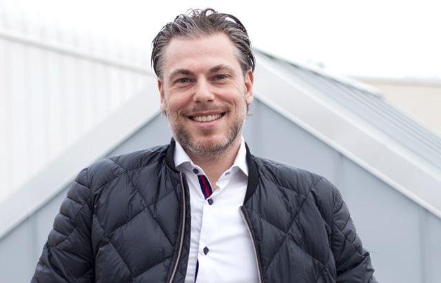 Magnus Malmström, CEO at Nexus Group