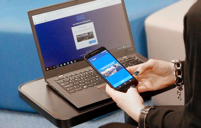 Nexus Personal Mobile