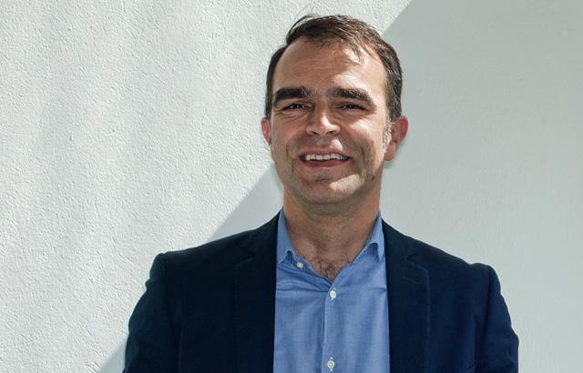 Volker Kunz, CRO at Nexus Group