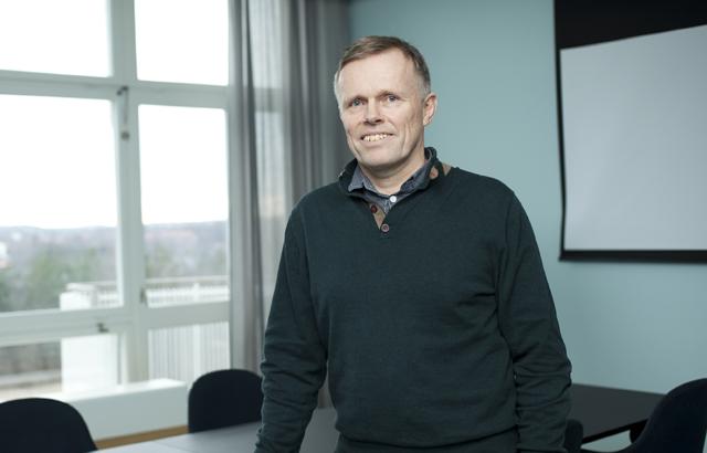Björn Söland, Nexus Group