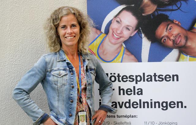 Pernilla Möller | Nexus Group