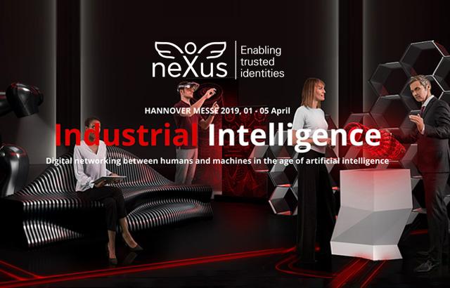 Hannover Messe 2019 - Nexus