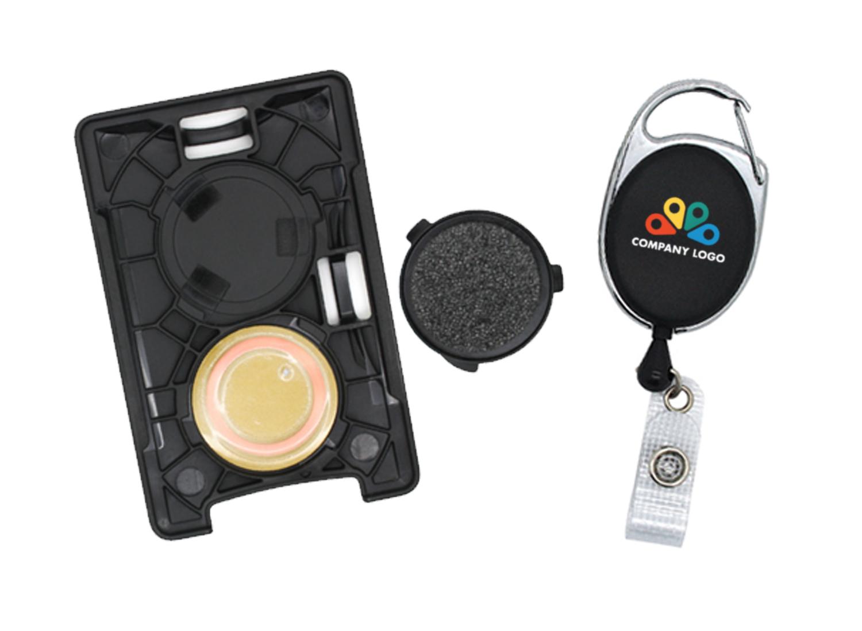 Smart ID card accessories